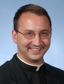 Father John Rapisarda