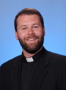 Father Joshua Laws